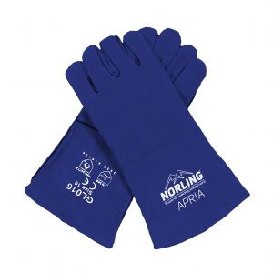 kvalitní svářečské rukavice norling apria, svářečské potřeby, ochranné pracovní pomůcky artweld děčín, mimoň, liberec