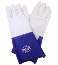 svářečské rukavice tig