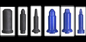 středicí kolíky, keramické kolíky, artweld, odporové svařování