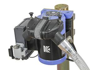 frézka elektrod kyokutoh artweld automatizace ve svařování