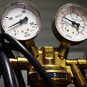 redukční ventily, autogenní technika, plamenové svařovíní, svařování plamenem, autogen, artweld