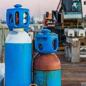 technické plyny, svařování plamenem, autogenní technika, autogen