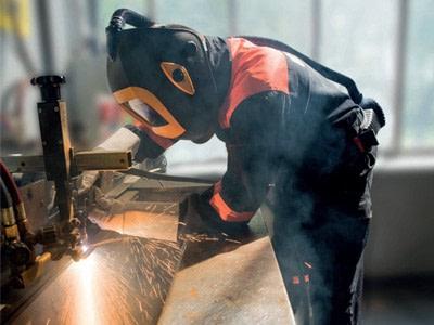 Ochranné pracovní pomůcky pro svařování artweld
