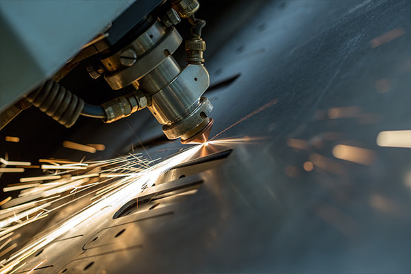 laserové dělení, laserové svařování, laserové trysky, artweld