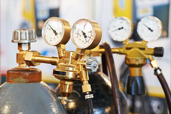 technické plyny, plyny pro svařování, co2, argon, artweld