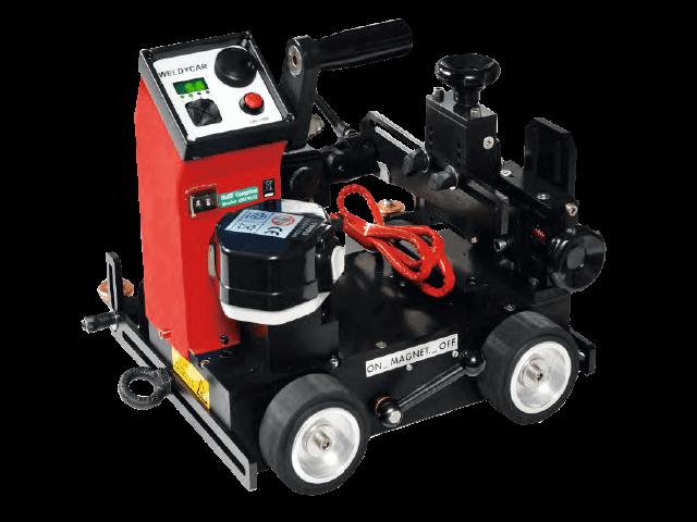 svařovací traktory lorch, automatizace svařování