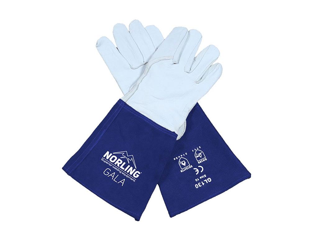 rukavice tig norling gala svářečské rukavice svářečské potřeby liberec